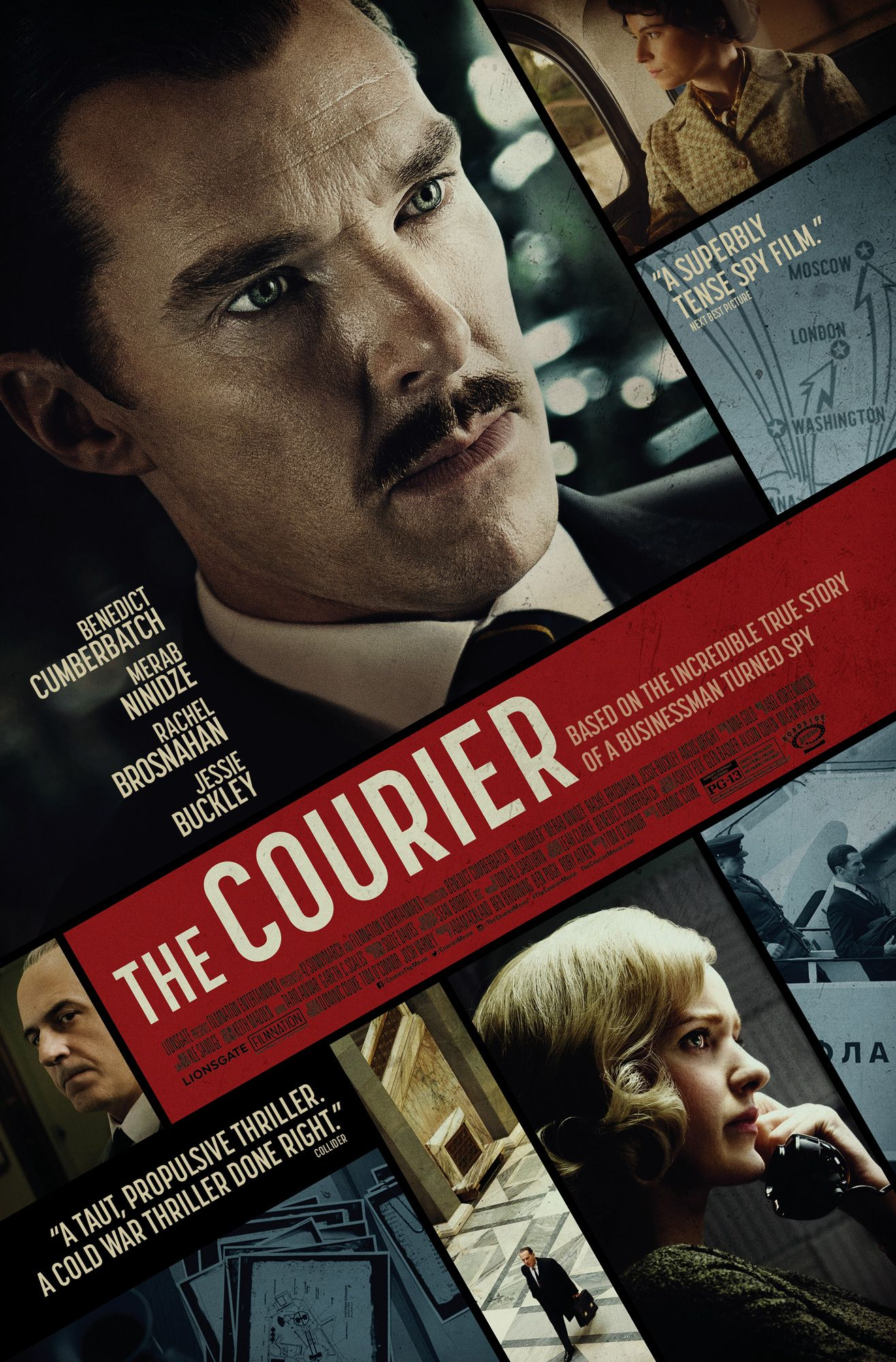 Courier (2021)